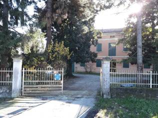 Casa natale MOVM S.Ten. Vet. Ferretti