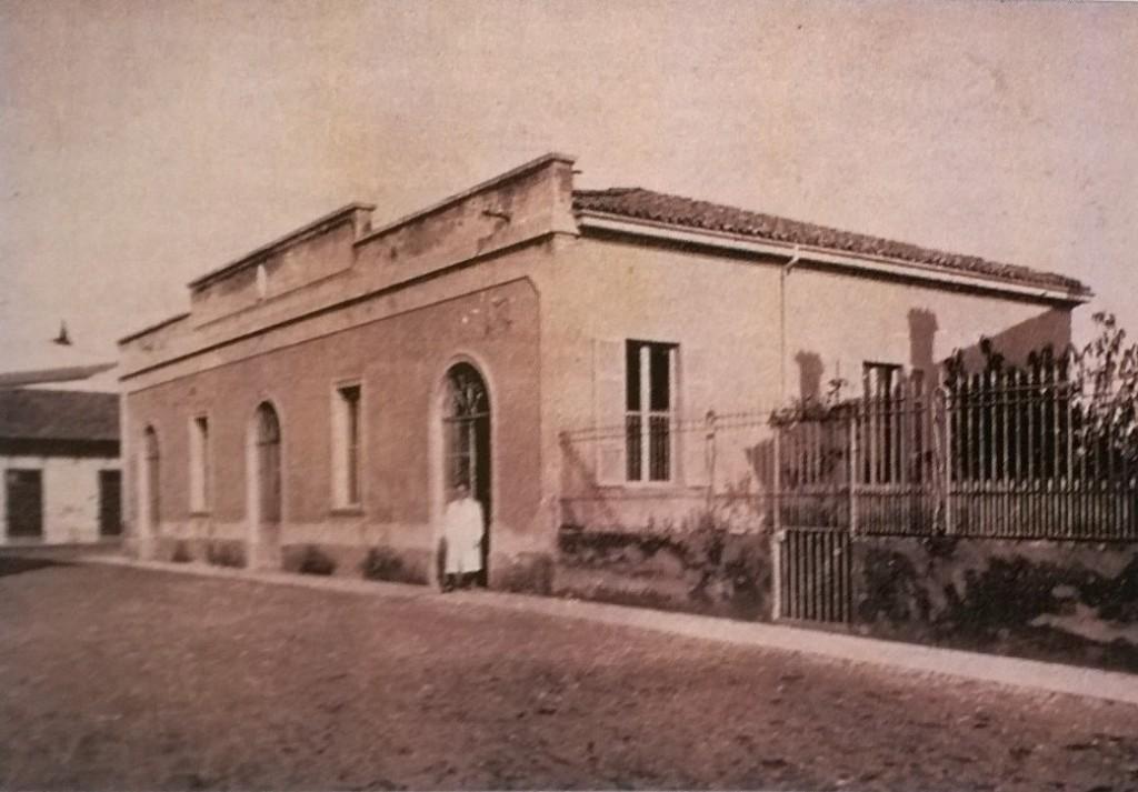 Parma (Borgo Carissimi)