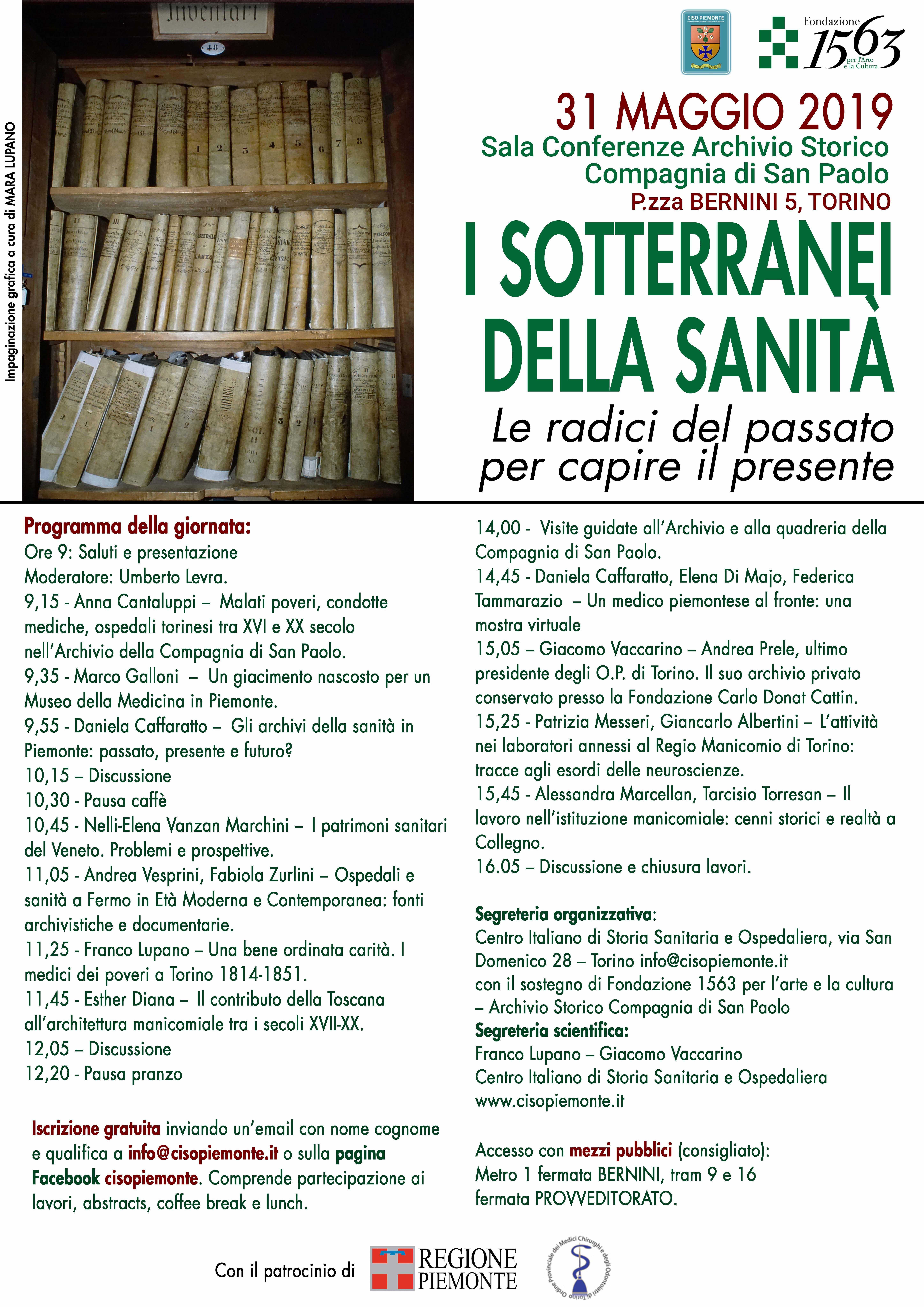 locandina_31maggio_Ciso