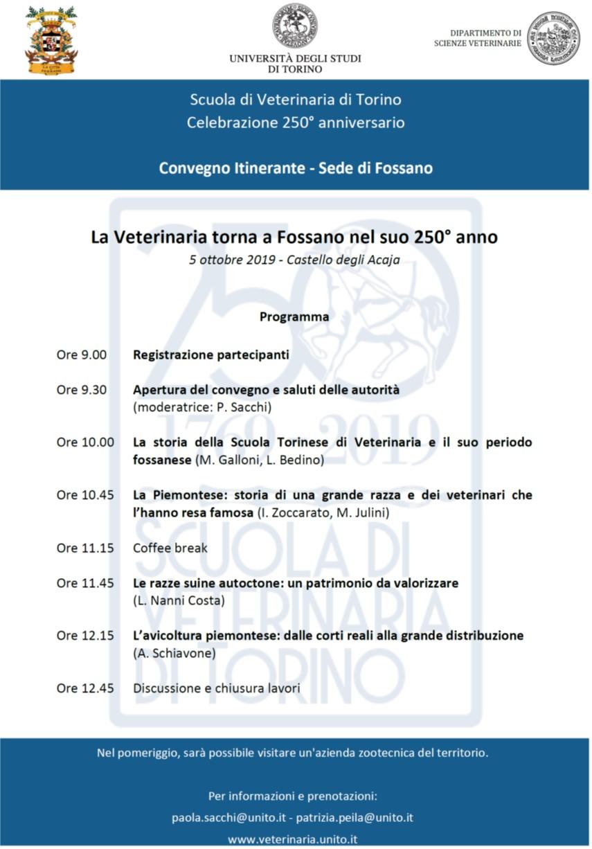 locandina Fossano