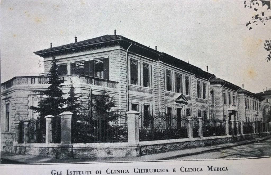 Bologna 1920-1925
