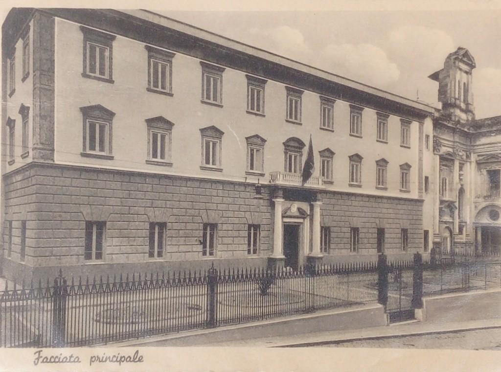 Napoli 1935-1940